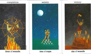 Tarot: Chuyện tình cảm của bạn diễn tiến thế nào đến cuối năm