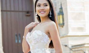 Hành trình trở thành Miss Du học sinh Việt 2015 của Vũ Nam Phương