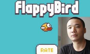Nguyễn Hà Đông và Flappy Bird lập kỷ lục Guinness 2016