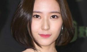 Loạt sao nữ Hàn được photoshop tóc ngắn đẹp như thật
