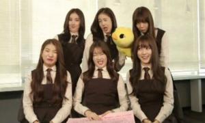 Ảnh mặt xấu biến dạng của các girlgroup Hàn