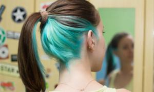 3 xu hướng chơi màu tóc hot nhất năm 2016
