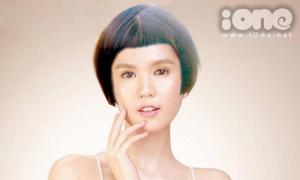 Khi mỹ nhân Việt được makeover theo trào lưu tóc 'úp nồi'