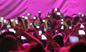 Quy định ngặt nghèo khi đi xem concert ở Hàn