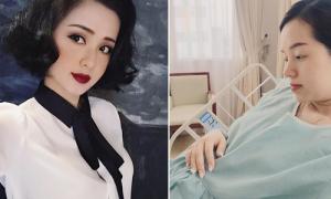 Sao Việt 11/3: Tâm Tít cực giống Phạm Băng Băng, Ly Kute nhập viện bất ngờ