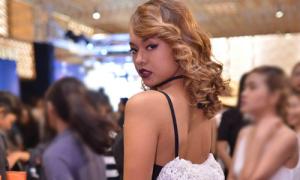 Style của mẫu Việt bị chê đanh đá, ăn nhiều tại Asia's Next Top