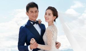 Đám cưới xa hoa đến từng chi tiết của Ngô Kỳ Long - Lưu Thi Thi