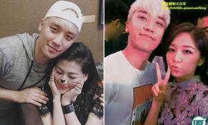 Loạt sao bị 'ném đá' chỉ vì chụp ảnh cùng idol Hàn