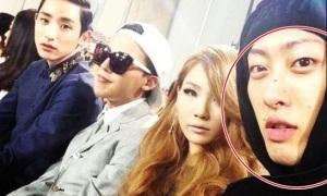 Stylist thân với Big Bang, 2NE1 bị nghi sử dụng ma túy