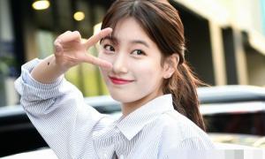 Rộ tin đồn Suzy được solo khi sắp hết hạn hợp đồng