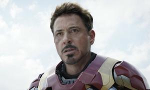 Civil War: Mảng tối trong tính cách của các siêu anh hùng