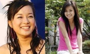 2 hot girl thủ vai Vàng Anh ngày ấy - bây giờ