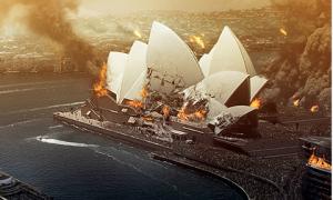 10 công trình thường bị phá huỷ đầu tiên khi thảm hoạ xảy ra trong phim