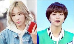 3 thần tượng Kpop gây sốt với tóc ngắn