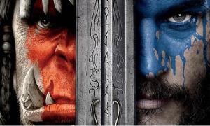 Warcraft mất 10 năm để từ game trở thành phim bom tấn