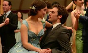 Những bất ngờ thú vị về cặp đôi 'Me Before You'