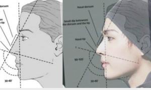 V - Mỹ nam BTS đạt tỷ lệ gương mặt đẹp đúng chuẩn sách giáo khoa