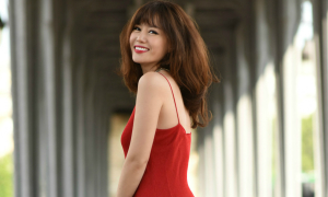 Fashionista Việt vừa xinh vừa giỏi xứng danh 'con nhà người ta'