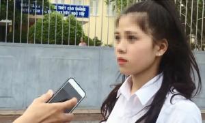 Làm clip chế giễu kỳ thi THPT quốc gia, nhóm bạn trẻ phải xin lỗi công khai