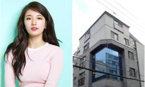 Suzy mua nhà 70 tỷ đồng, thành đại gia bất động sản mới của Kbiz