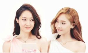 Bạn có biết rõ các bí mật của chị em Jessica - Krystal?