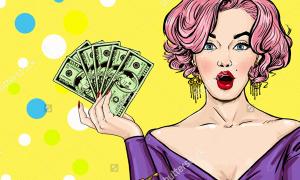 4 con giáp nữ sẽ kiếm được rất nhiều tiền sau khi kết hôn