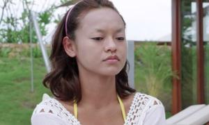 Những hình ảnh khó quên nhất của Mai Ngô ở The Face