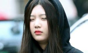 Loạt nữ thần Kpop mất hết hình tượng vào sáng sớm