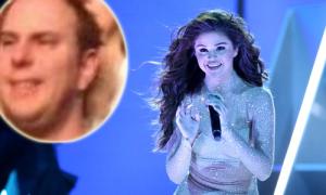 Teen girl bị cưỡng hiếp tại concert của Selena Gomez