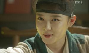 6 điểm đáng yêu của 'tiểu thái giám' làm Thế tử Bo Gum rung động