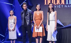 4 ứng viên Quán quân Next Top 2016 lộ diện