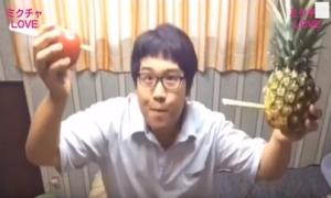 1001 kiểu biến tấu vui nhộn vũ điệu 'Bút dứa, bút táo'