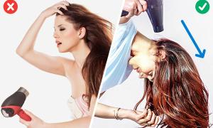 10 thay đổi nhỏ giải quyết ngay nhược điểm tóc mỏng