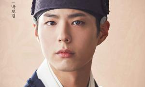 5 điều bất ngờ về 'Thế tử hot nhất màn ảnh' Park Bo Gum