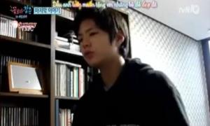 Video đem Park Bo Gum đến với showbiz