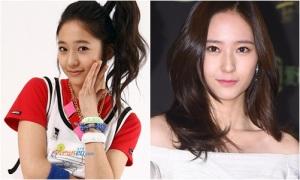 Nhan sắc ngày càng trưởng thành của 'nữ thần Kpop' Krystal
