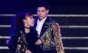 Noo Phước Thịnh được ví như 'Bi Rain của Việt Nam' tại Asia Song Festival 2016
