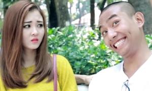 5 clip hút view khủng đưa nhóm hài FAPtv nhận nút play vàng