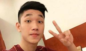 5 bật mí về chàng đội trưởng hot boy U19 Việt Nam