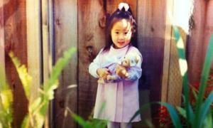 Quiz: Nhìn ảnh ấu thơ đoán tên idol Kpop (2)