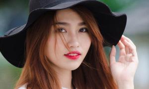 Quỳnh Châu dẫn đầu đề cử 'Vẻ đẹp Việt vượt thời gian' 2016