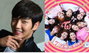 Lee Jun Ki nhí nhảnh nhảy vũ đạo 'TT' của Twice