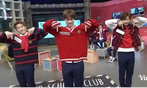 Loạt thần tượng Kpop nhảy cover hit của Twice siêu nhộn