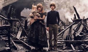 10 TV series 2017 nghe nội dung đã thấy 'kích thích'
