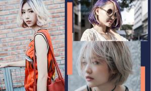 Những trào lưu làm đẹp khiến giới trẻ 'quay cuồng' 2016