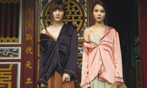 Yến Trang - Yến Nhi 'song kiếm hợp bích' sau nhiều năm