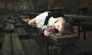 Bạn dễ bị suy sụp vì điều gì