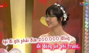 Chàng trai Huế giữ được vợ vì không chịu đưa 200k đóng phí ly hôn