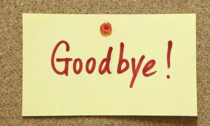 Tạm biệt 2016, bạn nên bỏ lại điều gì