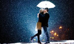Trái tim bạn băng giá hay ấm nóng trong tình yêu